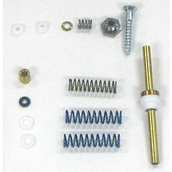 Spray Gun Repair Kit, For 1ZKZ5