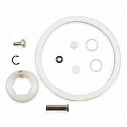Spray Gun Gasket Kit, For 2Z366