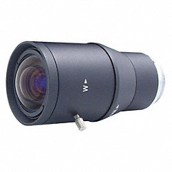 CCTV Camera Lens, Varifocal, 3.5-8mm