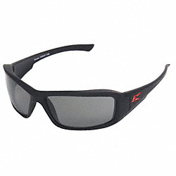 Polarized Safety Glasses, Smoke Lens
