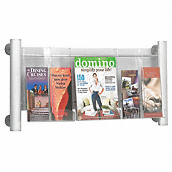 Magazine/Pamphlet Rack