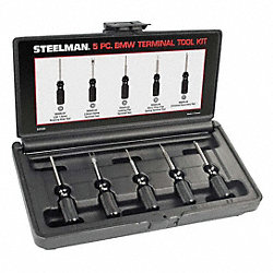 BMW Terminal Tool Kit, 5 Pc