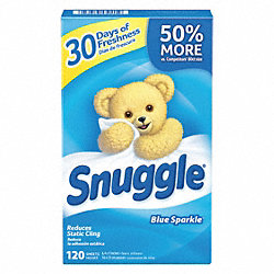 Dryer Sheets, PK 6