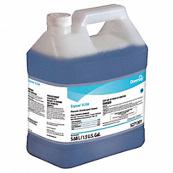 Cleaner and Disinfectant, Citrus, PK 2
