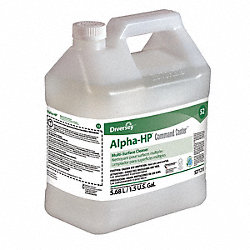 General Purpose Cleaners, Citrus, PK 2