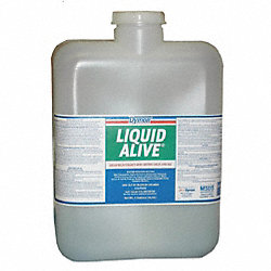 Liquid Drain Maintainer, Pleasant