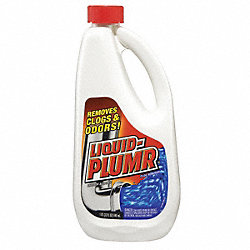 Liquid Drain Maintainer, Size 32 oz., PK 9