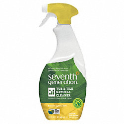 Tub, and Tile Cleaner, 32 oz, PK 8