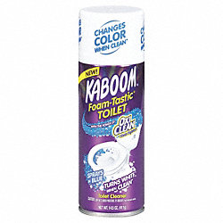 Toilet Bowl Cleaner, 14.5 oz, PK 8