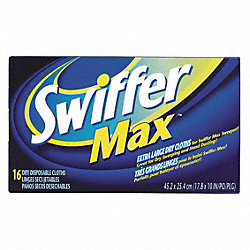Swiffer Max Refills Cloths, PK96