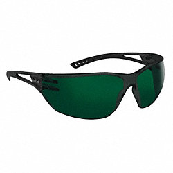 Welding Safety Glasses, Shade 5.0 Lens