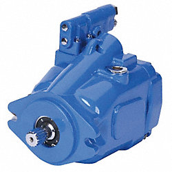 Piston Pump, 4.88 cu. in./rev, 44 gpm