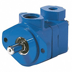 Double Vane Pump, 8.4 cu. in./rev.