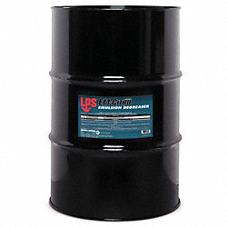 Degreaser, Size 55 gal., Orange
