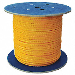 Winch Line, Synthetic, 5/16 In. x 600 ft.