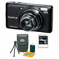 Digital Camera Kit, 14 Megapixels