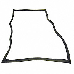 Magnetic Door Gasket, T-23 , T-23F