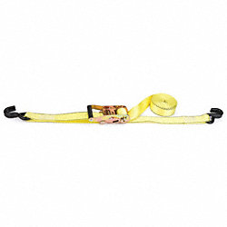 Tie-Down Strp, Ratcht, 14ftx1-1/2In, 1830lb