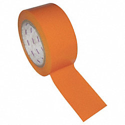 Marking Tape, Roll, 4In W, 180 ft. L