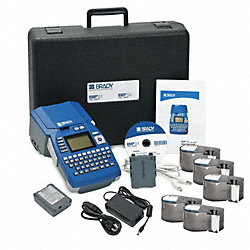 Label Maker Lab Kit, BMP51