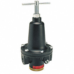 Pneumatic Regulator, 1/2 In