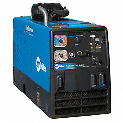 Engine Driven Air Compressor Welder/Gen