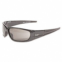 Climb Eyewear, Polarized, T-Shell, Black