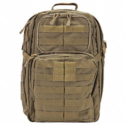 Backpack, Rush 24, Sandstone