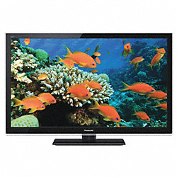 32 In VIERA C5 Series 720p LCD HDTV