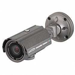 Bullet Camera, Focal Length 9 to 22