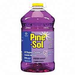 All-Purpose Cleaner, 144 oz, Lavender, PK 3