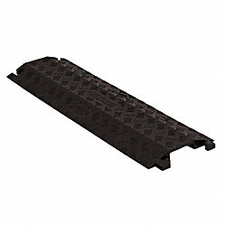 Cable Protector, 4 In Channel W