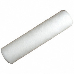 Roller Cover, 9 In, Nap 3/8 In.