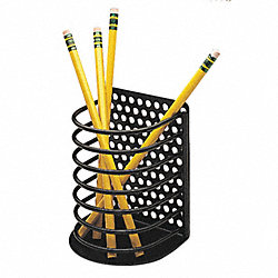 Pencil Holder, Black