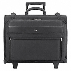 Laptop Case, Black, Ballistic Poly