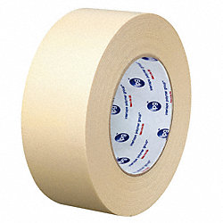 Masking Tape, Natural, Dia., PK24
