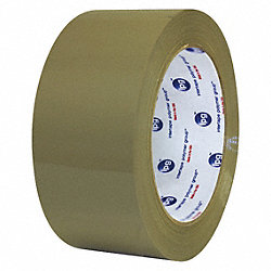 Tape, Hot Melt Carton Sealing, 1.85mm, Pk36