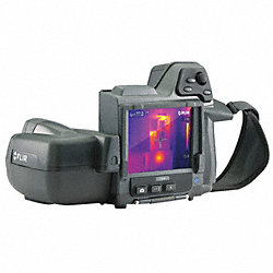 T440-NIST Thermal Imager, -4 to 2192F