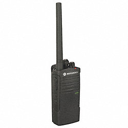 Two-Way Radio, 2 Channel, VHF