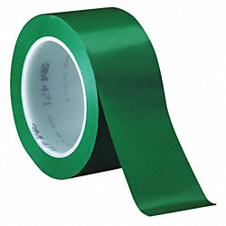 Marking Tape, 3/4In W, 108 ft. L, 4-3/8In D