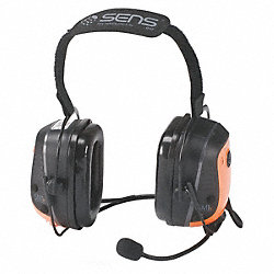 Spanish Version Electronic Ear Muff, 23dB