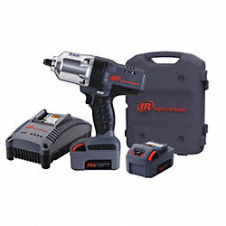 Cordless Impact Wrench Kit, 20V