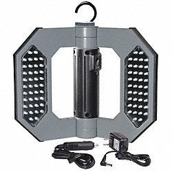 LED Worklight, Black