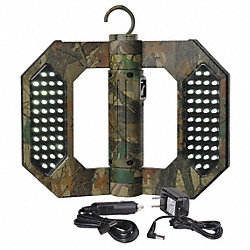 LED Worklight, Camo