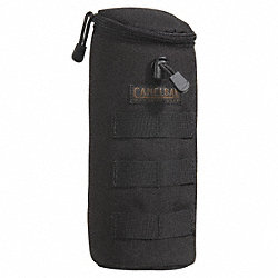 Bottle Pouch, Black