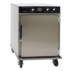 Cook and Hold Oven, 208/240V, 3 Ph