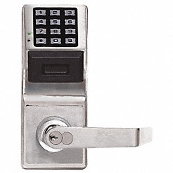 Wireless Prox/Keypad Digital Lock IC