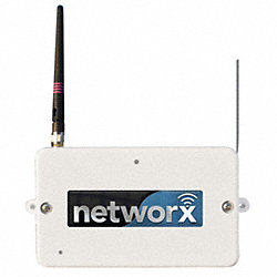 Ethernet Connected Gateway