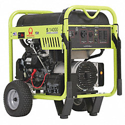 Portable Generator, Rated Watt11700, 688cc