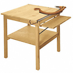 Guillotine Table Paper Trimmer, 36 In.
